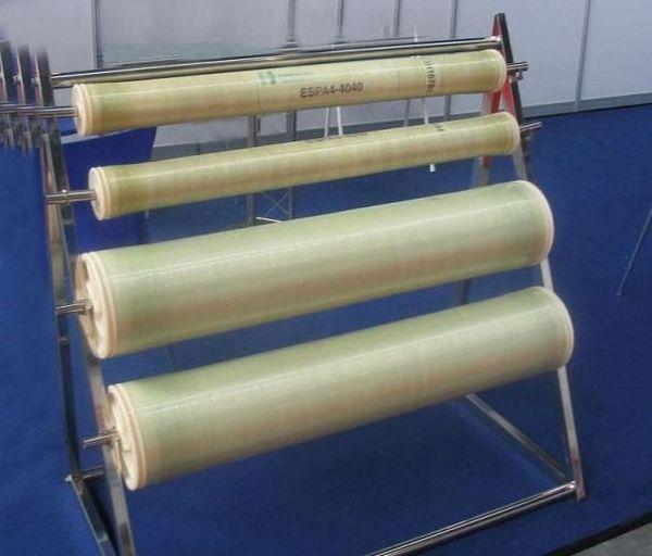 纯化水设备膜元件