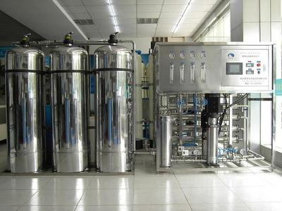 去离子水设备的作用是什么?