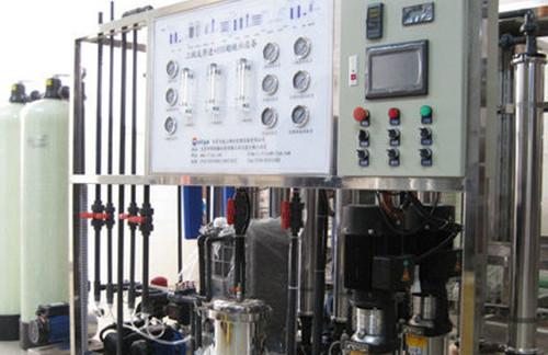 纯水会采用哪些纯化水技术?