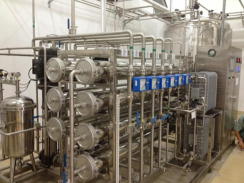 全自动软化水设备应该如何挑选?