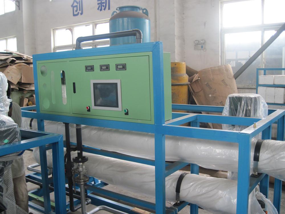 反渗透脱盐水设备工艺原理、基本原理和工作原理