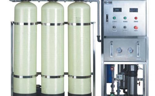 超纯水设备和纯水设备有什么区别?