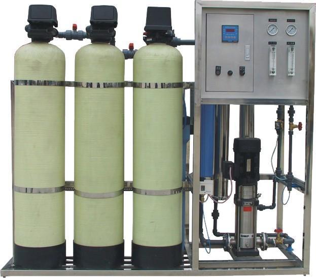 软水设备选型须知 软水设备选型须知