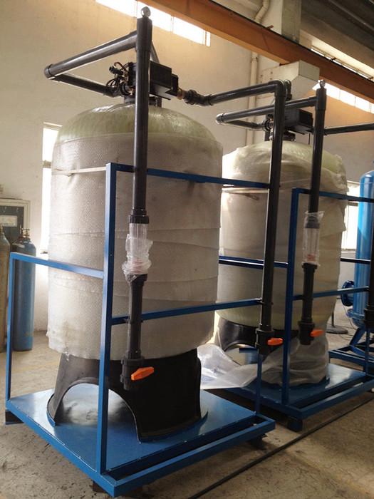 软化水设备