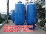 纯水设备阴床、阳床、混床筒体