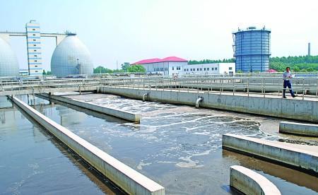 软化水设备通水