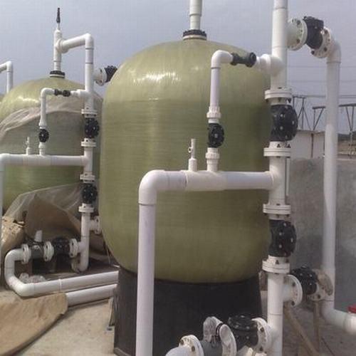 锅炉软化水设备安裝细节及渗水要求