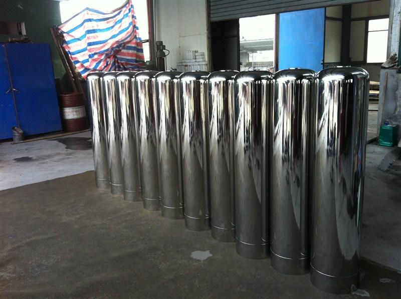 不锈钢软化水设备类型和特点