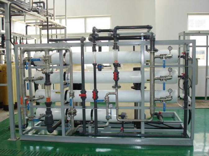 去离子水设备的性能好吗?