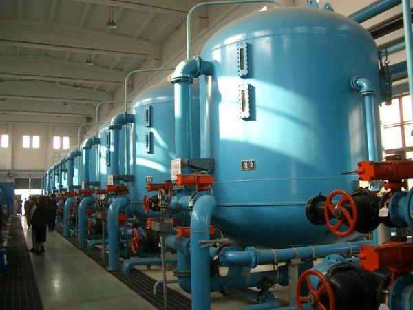 纯水设备之组合式纯水设备