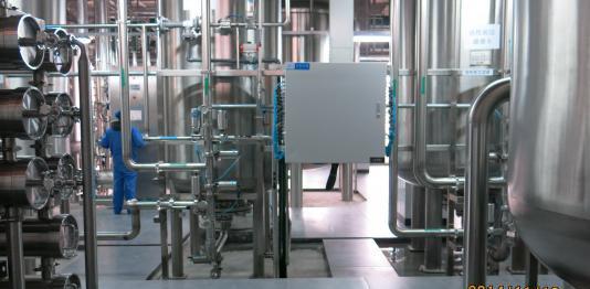苏州创新制药纯化水设备优势在哪里?