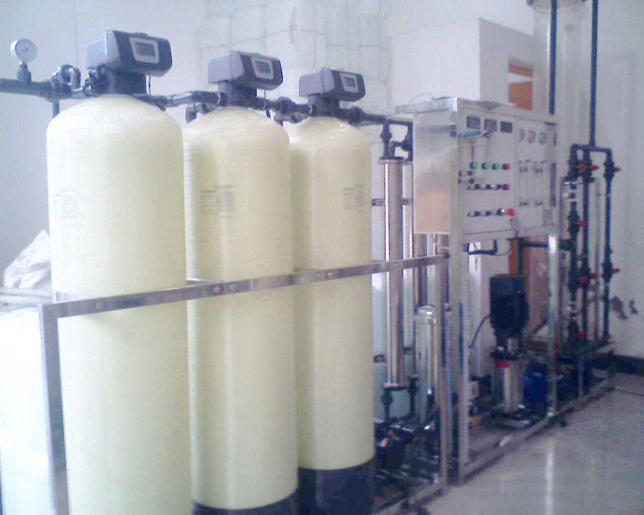锅炉软化水设备日常养护是重重之重