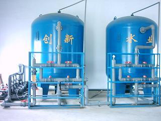 全自动软化水设备的必要性