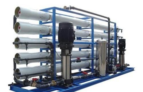 工业超纯水解决方案