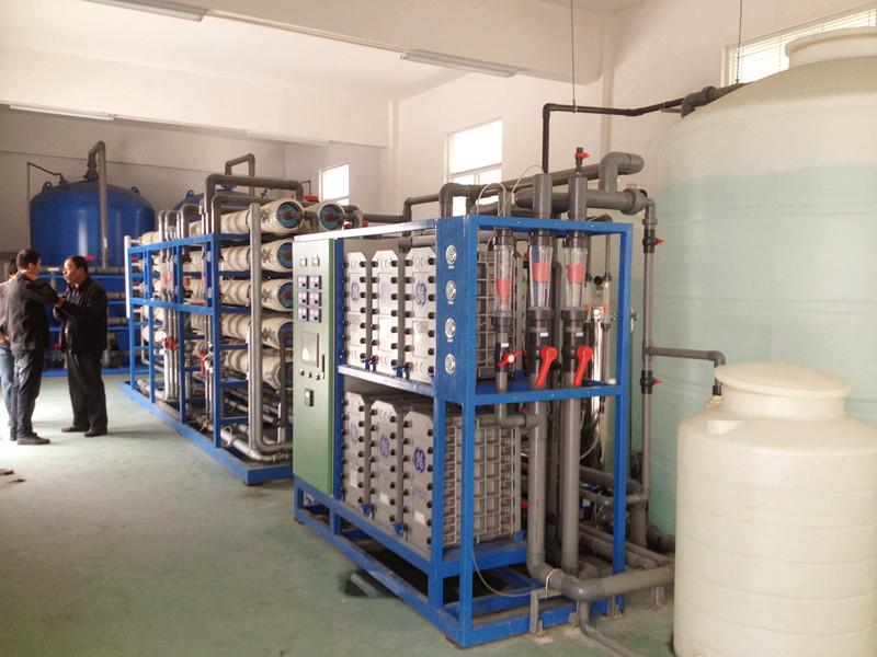 电除盐设备(EDI设备)