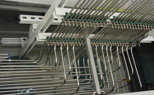 浅谈纯化水的管道分配系统
