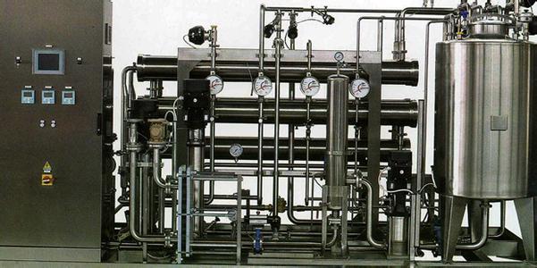 纯化水设备的电导率检测时间如何确定?