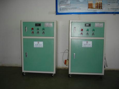 实验室中小型去离子水设备